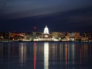 Monona Lake, Madison