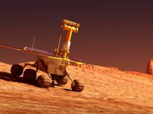 Curiosity Rover Finds Signs of Life on the Red Planet