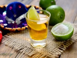 Traditional Mexican Drinks