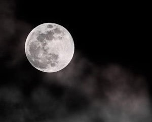 Is the Moon's Core Made of Water?