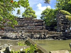 Nan Madol: The Greatest Archaeological Secret