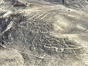 New Geoglyphs Discovered in Nazca