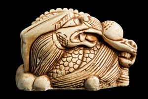 Importance of Netsuke Figures