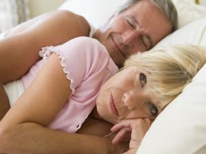 Studies Have Found Why Elderly People Sleep Less