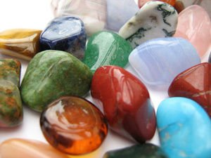 The importance and meaning of stones in our dreams