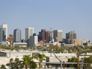 Phoenix Downtown - Business park
