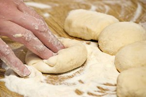 How to Make Sugar Dough