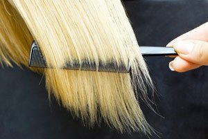 If You Dream of Combing Your Hair - Expect Riches