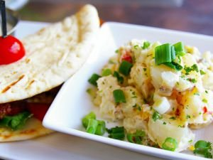 Three Nonstandard Potato Salad Recipes