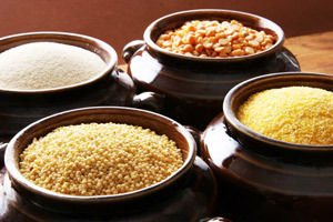 types of Couscous