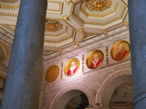 The Truth About the End of the World is Encoded in the Papal Basilica of St. Paul