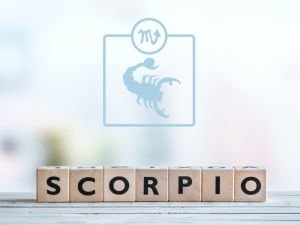 Yearly Horoscope 2017 for Scorpio