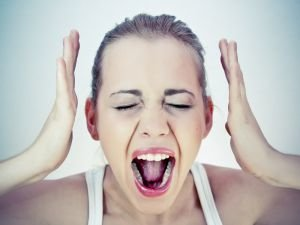Screaming Has a Miraculous Effect on the Body! Find out Why it`s Important to Scream