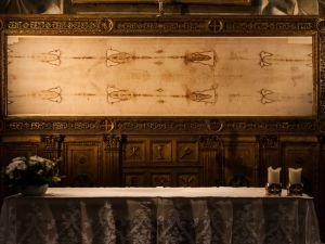 The Unsolved Mystery of the Shroud of Turin