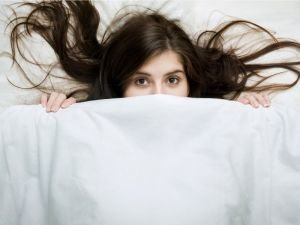 Wrap Yourself in Thick Blankets During Sleep! Here`s Why