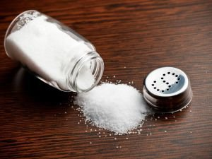 Folk Beliefs about Salt and Sugar