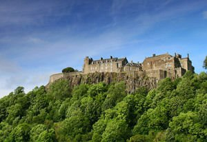 Castle Stirling