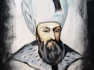 The Story of Suleiman the Magnificent
