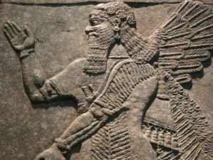 Archaeologists: Sumerians Communicated with Extraterrestrials