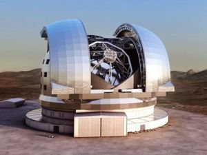 The Chinese to Look for Aliens in Space with a Giant Telescope