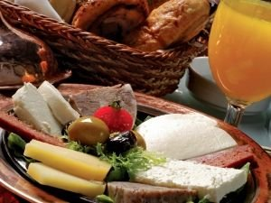 Turkish Breakfast Ideas