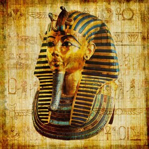 The Curse of Tutankhamun