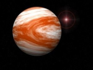 Sensation: Ufologist Finds Cities on Venus