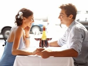 Sagittarius Woman and Cancer Man Love Compatibility