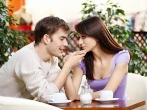 Virgo Woman and Leo Man Love Compatibility