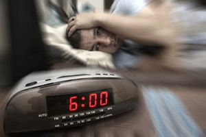 Sleep disorders - causes, symptons and treatment