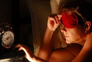 Three Common Mistakes That Get in the Way of Quality Sleep