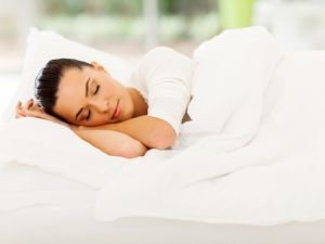 Sleeping on an Empty Stomach Changes Our Dreams