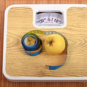 Weight counter