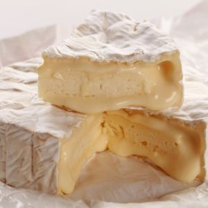 French cheeses Camembert