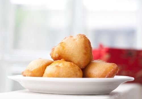 Tasty Fritters