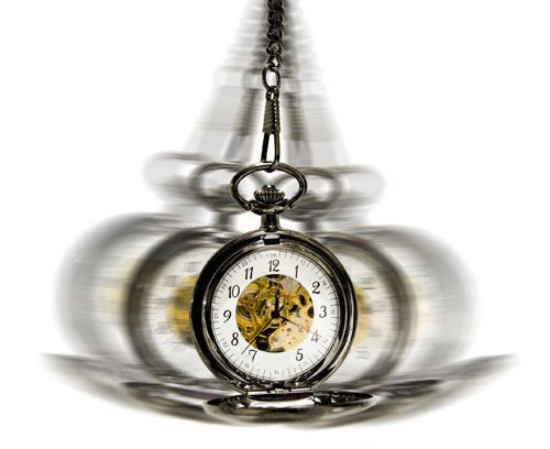 Hypnosis helps to treat depression and neurosis