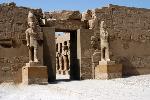 Ancient egyptians suffered from Tuberculosis
