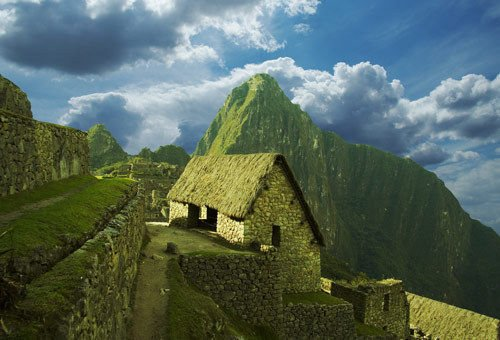 Ancient calendar discovered during excavations in Peru