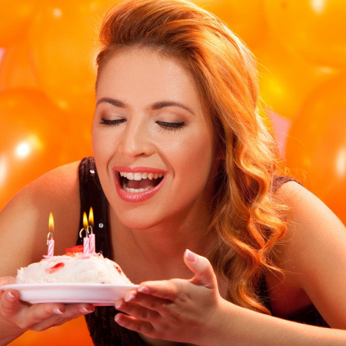 Crazy Traditions Which Some Birthday Celebrants Uphold for Luck