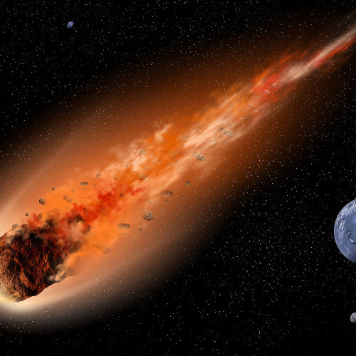What are the Superstitions about Comets and Asteroids?
