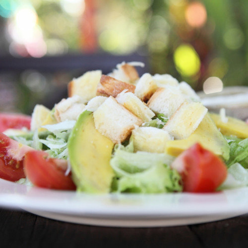 Culinary Secrets for Making the Perfect Salads and Appetizers