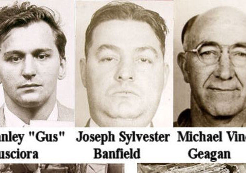 The Most Ambitious Robberies in History