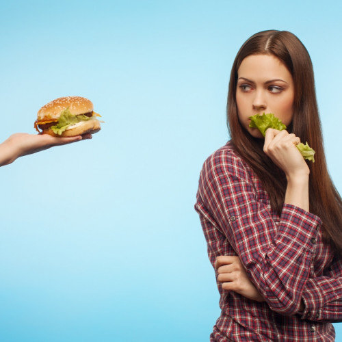 Seven Diets That Make us Hate Food