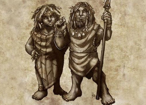 The Ancient City of the Dwarves Makhunik Bewilders Archaeologists