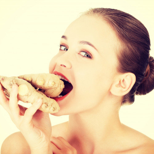 What Will Happen If You Eat Ginger Every Day?
