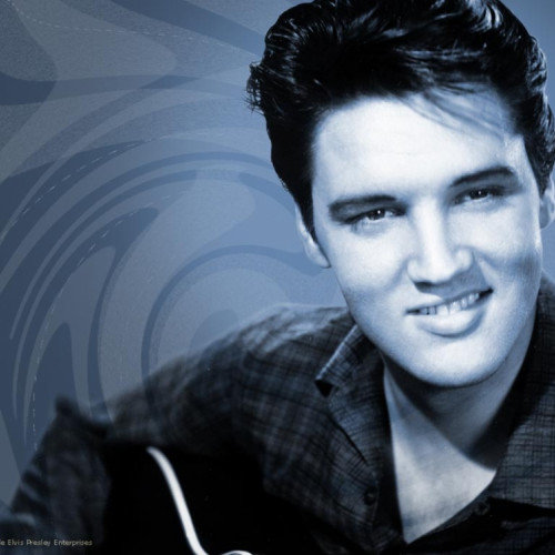 It Wasn't Drugs But an Arrhythmia that Finished Off Elvis Presley