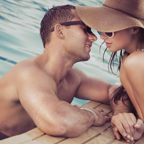 Virgo Woman and Libra Man Love Compatibility