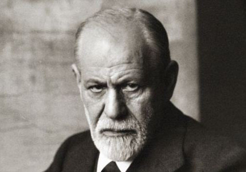 Sigmund Freud's Dream Dictionary