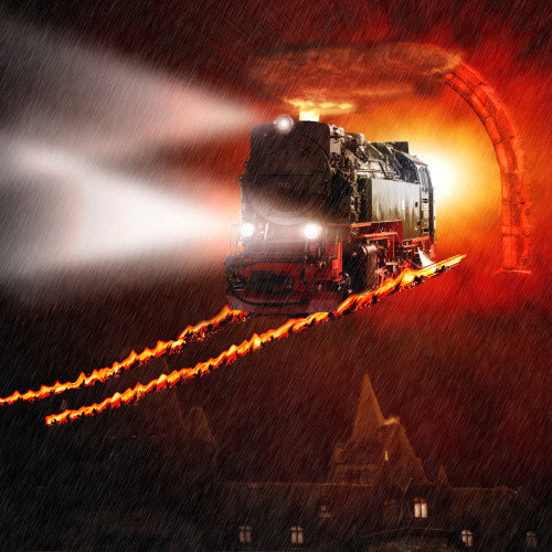 Poles Find the Mysterious Nazi Gold Train