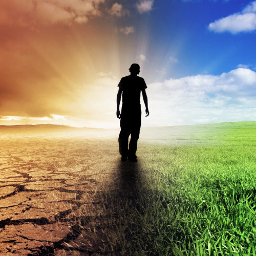 The Earth is Hotter, More Flooded and Inhospitable Than Ever!